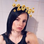 Photo Coralie, I'd like to meet a guy aged 21 - 30 years old - Wamba: online chat & social dating