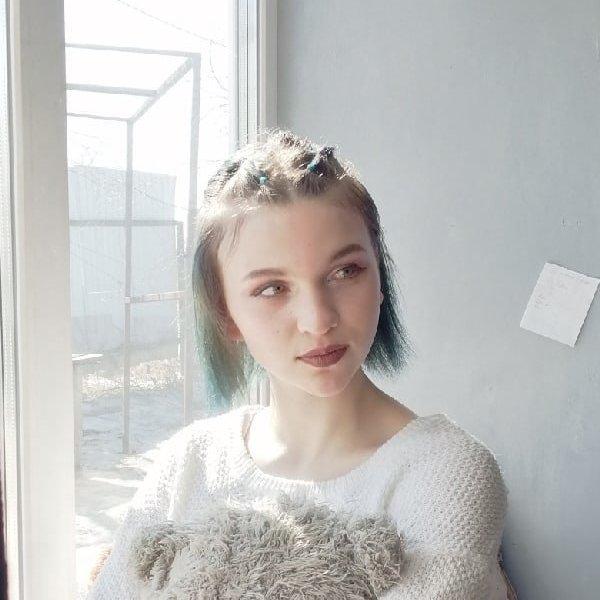 Валерия Лодыгина