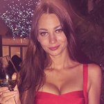 Photo Елена, I'd like to meet a guy aged 26 - 30 years old - Wamba: online chat & social dating