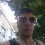 Photo Cristian Cattuti, I'd like to meet a girl - Wamba: online chat & social dating