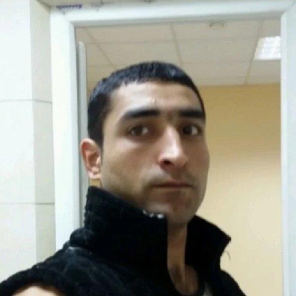 Абубакир Амиран
