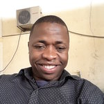 Photo Fred, I'd like to meet a girl - Wamba: online chat & social dating