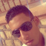 Photo Dokman Abderrahman, I'd like to meet a girl - Wamba: online chat & social dating