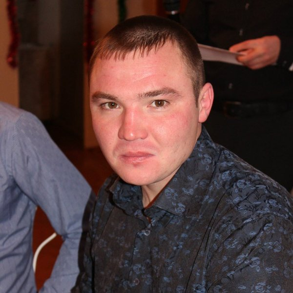 Влад Камалов