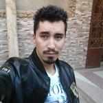 Photo Broka, I'd like to meet a girl - Wamba: online chat & social dating