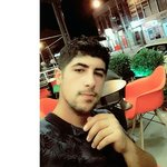 Photo Halil, I'd like to meet a girl - Wamba: online chat & social dating