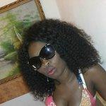 Foto Joana, Ich suche nach einen Mann - Wamba