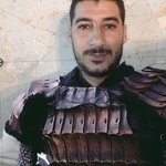 Photo Oraf, I'd like to meet a girl - Wamba: online chat & social dating
