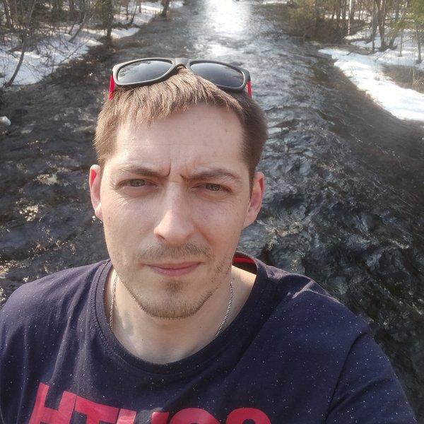 Вячеслав Вожов
