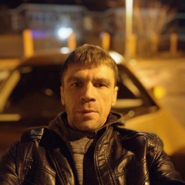 Evgenii Bejaucov