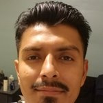 Photo Efrain, I'd like to meet a girl - Wamba: online chat & social dating