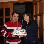 Foto Sargis, Ich suche nach eine Frau - Wamba