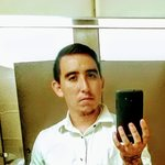Photo Carlos, I'd like to meet a girl aged 26 - 50 years old - Wamba: online chat & social dating