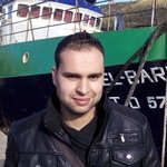 Photo Zaki, I'd like to meet a girl - Wamba: online chat & social dating