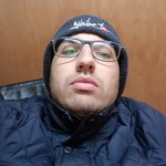 Photo Hamza, I'd like to meet a girl - Wamba: online chat & social dating