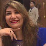 Photo Laleh, I'd like to meet a guy aged 31 - 35 years old - Wamba: online chat & social dating