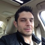 Photo George, I'd like to meet a girl - Wamba: online chat & social dating