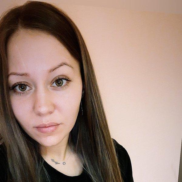 Марина Казакова