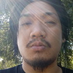 Photo Eric Vong, I'd like to meet a girl - Wamba: online chat & social dating