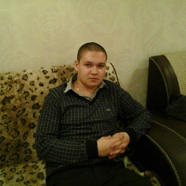 Анатолий Славин