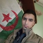 Photo Abd El Basset, I'd like to meet a girl - Wamba: online chat & social dating