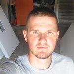 Photo Mariglen, I'd like to meet a girl - Wamba: online chat & social dating