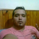 Photo Matiàs, I'd like to meet a girl - Wamba: online chat & social dating