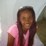 Foto Deborah, Ich suche nach einen Mann - Wamba