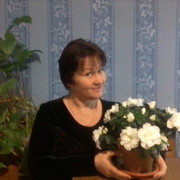 Наталия Слуницына