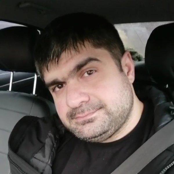 Георгий Тамоев