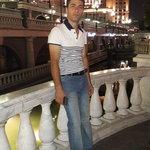 Bild Sedrak Chrikyan, Jag letar efter Kvinna - Wamba