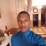Foto de Aloul Africano, Estoy buscando Mujer - Wamba