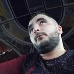 Photo Mohammed Ridha Messied, I'd like to meet a girl - Wamba: online chat & social dating