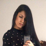 Photo Paula, I'd like to meet a girl - Wamba: online chat & social dating