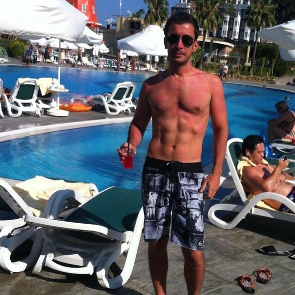 Serdar Yildiz