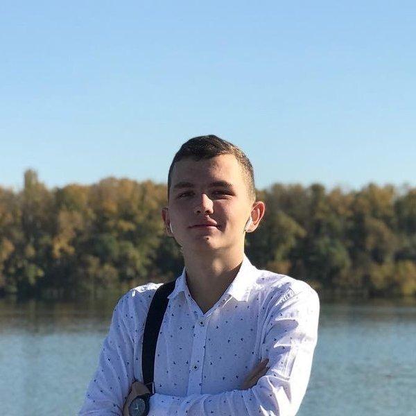 Илья Витальевич