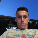 Photo Goghost, I'd like to meet a girl - Wamba: online chat & social dating