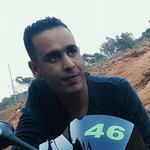 Photo Kadour, I'd like to meet a girl - Wamba: online chat & social dating