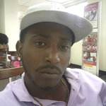 Photo Christopher, I'd like to meet a girl - Wamba: online chat & social dating