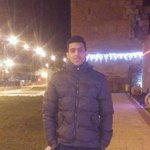Photo Sofiane, I'd like to meet a girl aged 21 - 25 years old - Wamba: online chat & social dating