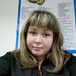 Photo Ира, I'd like to meet a guy - Wamba: online chat & social dating