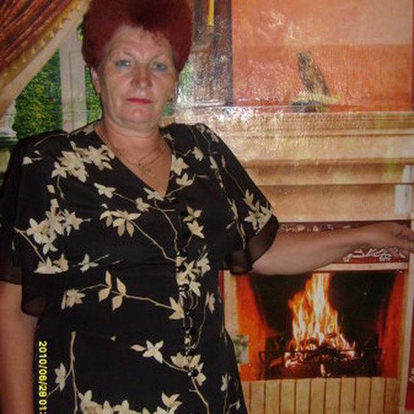 Васильевна