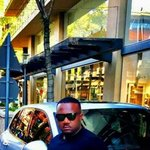 Photo Desmond, I'd like to meet a girl - Wamba: online chat & social dating