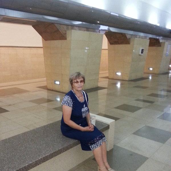 Ирина Шапорева