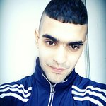 Photo Azedine, I'd like to meet a girl - Wamba: online chat & social dating