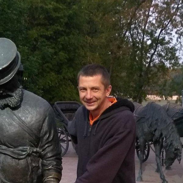 Юрий Дерюжин