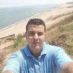 Photo Hassane Mokrani, I'd like to meet a girl - Wamba: online chat & social dating
