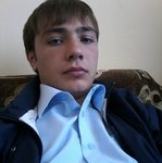 Photo Gevor, I'd like to meet a girl - Wamba: online chat & social dating