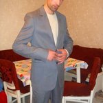 Photo Vlad, I'd like to meet a girl - Wamba: online chat & social dating