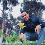 Foto Hamdi Abdelkader, sto cercando Donna - Wamba